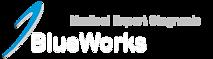 Blueworks's Company logo