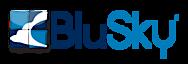 BluSky's Company logo