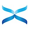 Bluspiral's Company logo