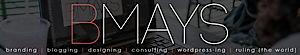 Bmays's Company logo