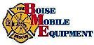 BME Fire's Company logo