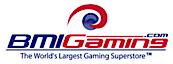 BMI Gaming's Company logo