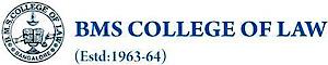Bms Law College's Company logo