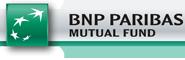 BNP Paribas Mutual Fund's Company logo