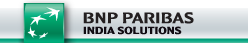 BNP Paribas India Solutions