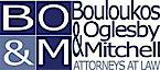 BO&M's Company logo