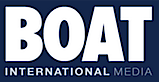 Boat International Media's Company logo