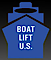 TNT Lift Systems's Competitor - Boat Lift U.S logo