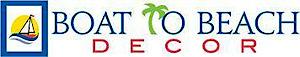 Boat To Beach Decor's Company logo