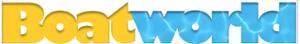 Boatworld's Company logo