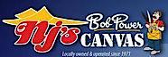 Bob Power Canvas's Company logo
