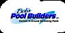 Bob's Pool Builders