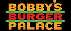 Bobby's Burger Palace's Company logo