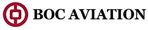 BOC Aviation's Company logo