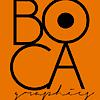 Boca Graphics's Company logo
