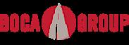 BOCA's Company logo