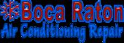 Boca Raton Ac Repair's Company logo