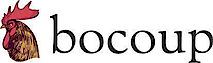 Bocoup's Company logo