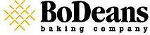 BoDeans Baking's Company logo