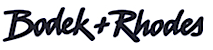 Bodek And Rhodes's Company logo