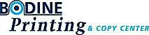 Bodine Printing & Copy Center's Company logo