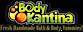 Hillside Poms - Naturally Grown Pomegranates's Competitor - Body Kantina logo