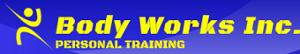 Body Works Personal Training's Company logo