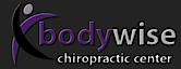 Bodywisechiropractic's Company logo