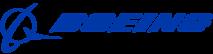 Boeing's Company logo
