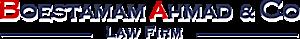 Boestamam Ahmad's Company logo