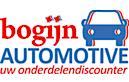 Bogijn Automotive's Company logo