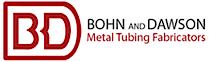 Bohn and Dawson's Company logo