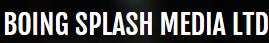 Boing Splash Media's Company logo