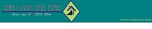 Boise Idaho Homes For Sale  Cherie Barton Silverhawk Realty's Company logo