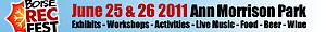 Boise Rec Fest's Company logo