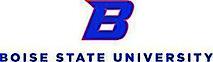 Boise State University's Company logo