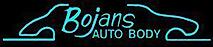 Bojans Auto Body's Company logo