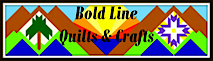 Bold Line Quilts & Crafts's Company logo