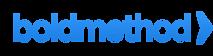 Boldmethod's Company logo