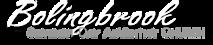 Bolingbrook Church's Company logo