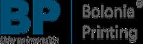 Bolonia Printing's Company logo