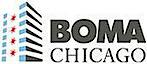 Boma Chicago's Company logo