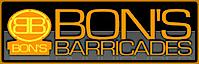Bon's Barricades's Company logo