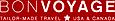 Virgin Holidays's Competitor - BON VOYAGE TRAVEL & TOURS LIMITED logo