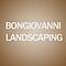 Bongiovanni Landscaping Logo