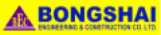 Bongshai Engineering & Construction's Company logo