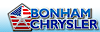 Martinchrysler's Competitor - Bonhamchrysler logo