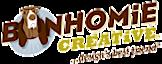 Bonhomie Creative's Company logo
