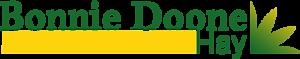 Bonnie Doone Hay's Company logo