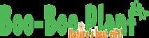 Boo-boo Plant's Company logo